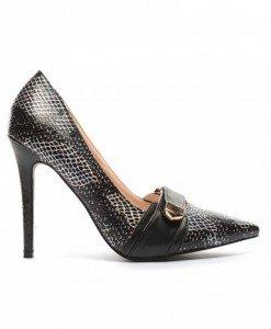 Pantofi Zake Negri - Pantofi - Pantofi
