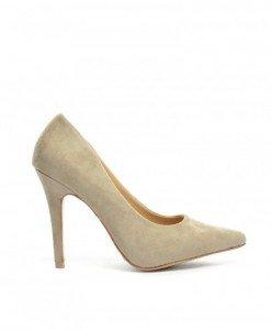 Pantofi Zora Bej - Pantofi - Pantofi