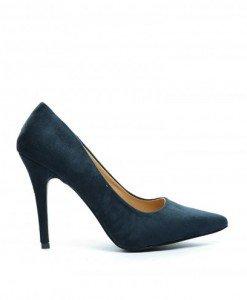 Pantofi Zora Bleumarin - Pantofi - Pantofi