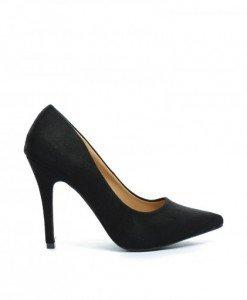 Pantofi Zora Negri - Pantofi - Pantofi