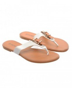Papuci Dino Albi - Sandale - Sandale