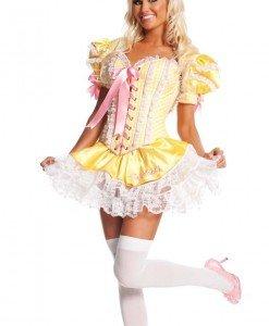 Q131 Costum Carnaval - Basme si Legende - Haine > Haine Femei > Costume Tematice > Basme si Legende