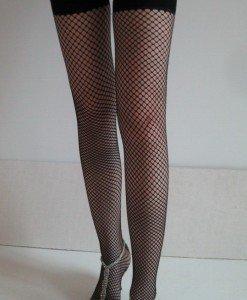 Q42 Accesorii ciorapi sexi din plasa - Ciorapi dama - Haine > Haine Femei > Ciorapi si manusi > Ciorapi dama