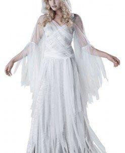 R134 Costum Halloween - Mireasa - Altele - Haine > Haine Femei > Costume Tematice > Altele