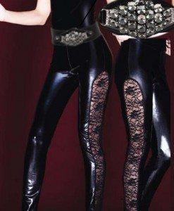 R145 Salopeta Latex - Salopete - Haine > Haine Femei > Costume latex si PVC > Salopete