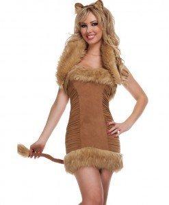 R228 Costum tematic pisica - Animalute - Haine > Haine Femei > Costume Tematice > Animalute