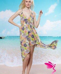 RV67 Rochie Vara - Costume de plaja - Haine > Haine Femei > Costume de baie > Costume de plaja