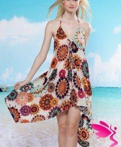 RV70 Rochie Plaja - Costume de plaja - Haine > Haine Femei > Costume de baie > Costume de plaja