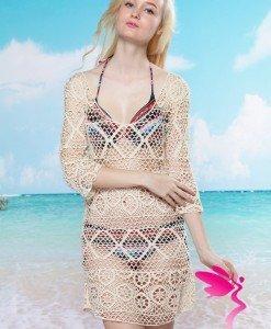 RV90 Bluza Lunga Plaja - Costume de plaja - Haine > Haine Femei > Costume de baie > Costume de plaja