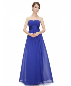 Rochii Blue Stunning - Rochii///Rochii de lux - 0