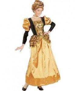 S212 Costum Halloween printesa - Altele - Haine > Haine Femei > Costume Tematice > Altele