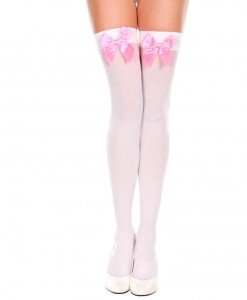 STK96-5 Ciorapi eleganti cu fundite - Ciorapi dama - Haine > Haine Femei > Ciorapi si manusi > Ciorapi dama