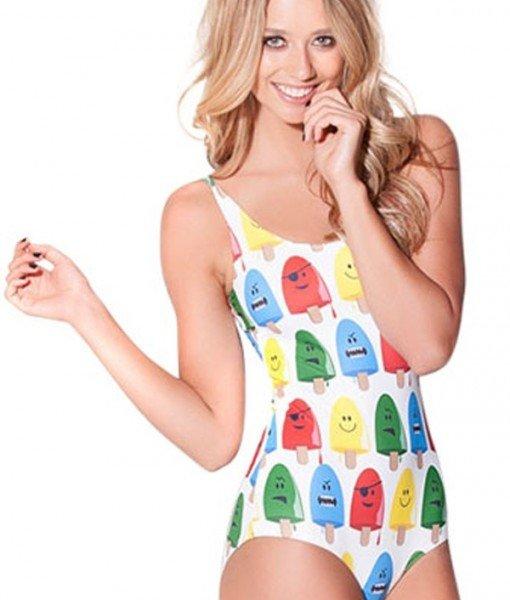SW298-2 Costum de baie intreg cu model – Costume de baie intregi – Haine > Haine Femei > Costume de baie > Costume de baie intregi