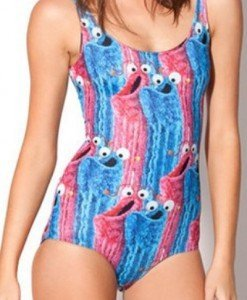 SW304 Costum de baie intreg - Costume de baie intregi - Haine > Haine Femei > Costume de baie > Costume de baie intregi