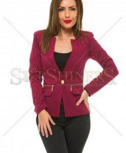 Sacou LaDonna Labour Allure Purple - Sacouri -