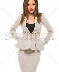 Sacou PrettyGirl Stiffness Cream - Sacouri -