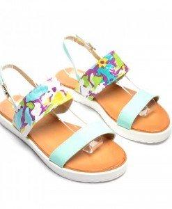 Sandale Aygo Albastre - Sandale - Sandale