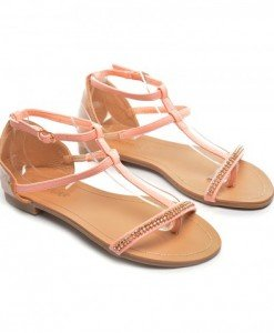 Sandale Barni Roz - Sandale - Sandale