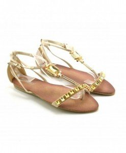 Sandale Dior Bej - Sandale - Sandale