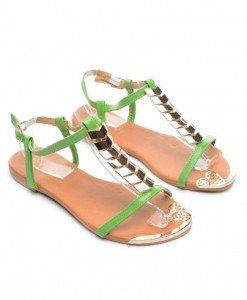 Sandale Hamud Verzi - Sandale - Sandale