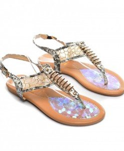 Sandale Hom Negre - Sandale - Sandale