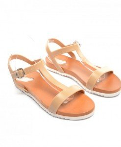 Sandale Hummer Bej - Sandale - Sandale