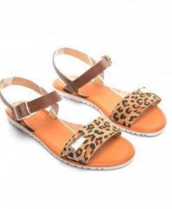 Sandale Kalif Camel - Sandale - Sandale