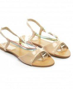 Sandale Kody Bej - Sandale - Sandale