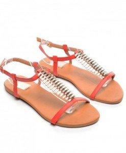 Sandale Livra Rosii - Sandale - Sandale