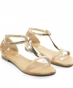 Sandale Lous Bej - Sandale - Sandale