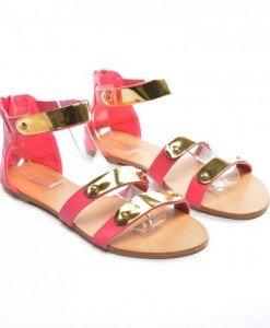 Sandale Minola Roz - Sandale - Sandale