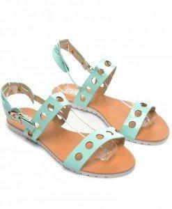 Sandale Moto Albastre - Sandale - Sandale
