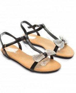 Sandale Noni Negre - Sandale - Sandale