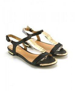 Sandale Olix Negre - Sandale - Sandale