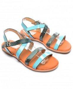 Sandale Oto Albastru - Sandale - Sandale