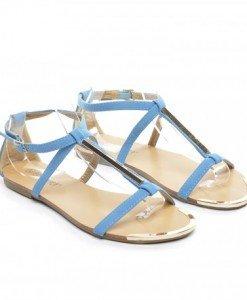 Sandale Pif Albastre - Sandale - Sandale