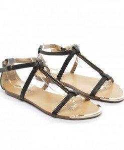 Sandale Pif Negre - Sandale - Sandale