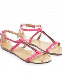 Sandale Pif Roz - Sandale - Sandale