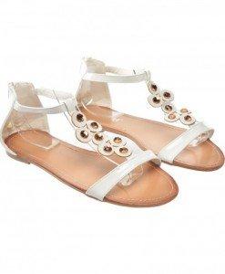Sandale Romes Albe - Sandale - Sandale