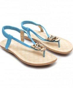 Sandale Tadia Albastre - Sandale - Sandale