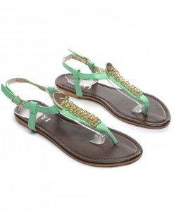 Sandale Teo Verzi - Sandale - Sandale