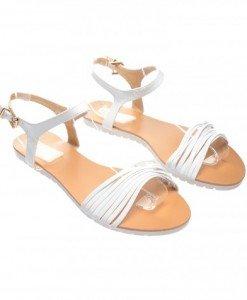Sandale Tonhan Albe - Sandale - Sandale