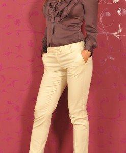 SiS103 Pantaloni Dama - Sisley - Haine > Brands > Sisley
