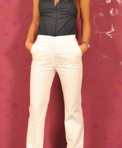 SiS104 Pantaloni Dama - Sisley - Haine > Brands > Sisley