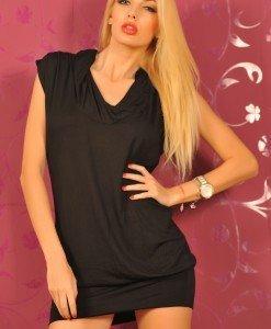 SiS25 Rochie scurta de club - Sisley - Haine > Brands > Sisley