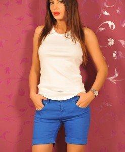 SiS29 Maieu Dama Simplu - Sisley - Haine > Brands > Sisley