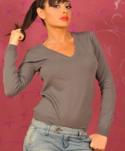 SiS44 Bluza Dama - Sisley - Haine > Brands > Sisley
