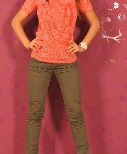 SiS67 Pantaloni Dama - Sisley - Haine > Brands > Sisley