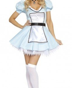 T158 Costum tematic Lizzy - Basme si Legende - Haine > Haine Femei > Costume Tematice > Basme si Legende