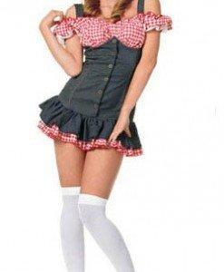 T84 Costum tematic scolarita - Altele - Haine > Haine Femei > Costume Tematice > Altele